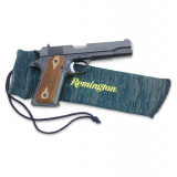 Remington Gun Sack with Silicon - Multi-Green