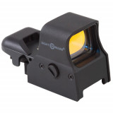 Sightmark Ultra Shot  QD Digital Switch Reflex Sight with Green Reticle