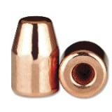 "Berry's Preferred Plated Pistol Bullets 9mm .356"" 124 gr HBFP-TP 250/ct"