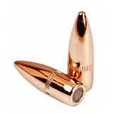 Berry's Jacketed Rifle Bullets .223 cal/5.56mm .224