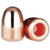"Berry's Preferred Plated Pistol Bullets .40 S&W / 10mm .401"" 155 gr HBRN 250/ct"