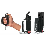 Mace Sport Pepper Spray - Jogger Model Black