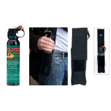 Mace Muzzle Bear Attack Defense Spray - Magnum Fogger