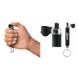 Mace Black Pepper Spray - Mini Model