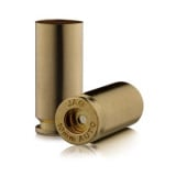 Jagemann Unprimed Brass Handgun Cartridge Cases 10mm 100/bag
