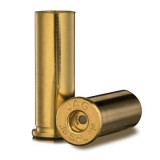 Jagemann Unprimed Brass Pistol Cartridges .38 SPECIAL +P 100/bag