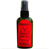 Harmon Odorless Gun Oil 2 oz Spray