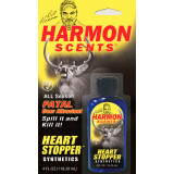 Harmon Synthetic Heartstopper Deer Attractant 4 fl oz