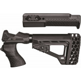 Blackhawk! Knoxx SpecOps Stock Gen III for Mossberg 500