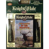Knight & Hale Pocket Series - Elk with Video