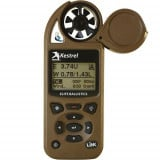 Kestrel 5700 Elite Weather Meter with Applied Ballistics with LiNK - FDE