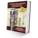 Lee Modern Reloading Manual- 2nd Edition