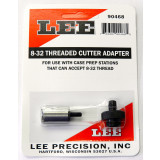 Lee Large 8-32 Threaded Cutter and Lock Stud