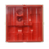 Lee 3-Die Storage Box for Rifle/Pistol Dies