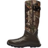 "LaCrosse AeroHead 16"" Sport Hunting Boots - 7mm RealTree Xtra"