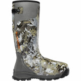 "LaCrosse Alphaburly Pro 18"" Hunting Boots - GORE Optifade Elevated II 1600G"