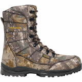 "LaCrosse Silencer 8"" Hunting Boots - Realtree Xtra 1000G"