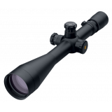 BLEMISHED Leupold Mark 4 ER/T Rifle Scope - 8.5-25x50mm 30mm M5 Front Focal H-37 Reticle
