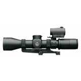 Leupold Mark 6 Dual Aperture Gunsight Rifle Scope - 3-18x44mm 34mm M5C2 Front Focal Tremor 2