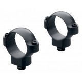 DEMO Leupold 2-Piece Quick Release (QR) Scope Rings - 34mm High