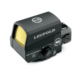 BLEMISHED Leupold Carbine Optic LCO - 1X Red Dot Matte