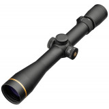 Leupold VX-3i Rifle Scope - 4.5-14x40mm 30mm Side Focus Duplex Reticle Matte Black