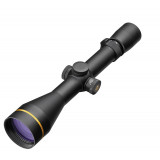 Leupold VX-3i Rifle Scope - 4.5-14x50mm 30mm Side Focus CDS Wind-Plex Reticle Matte Black