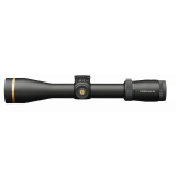 Leupold VX-6 Rifle Scope - 2-12x42mm 30mm CDS-ZL Duplex Matte