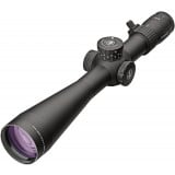 Leupold Mark 5HD Rifle Scope - 5-25x56mm 35mm M5C3 Front Focal Tremor 3 Reticle Matte Black