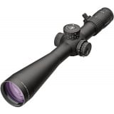 Leupold Mark 5HD Rifle Scope - 5-25x56mm SF 35mm M5C3 Front Focal Illuminated Tremor 3 Reticle Matte Black