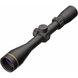 "Leupold VX-Freedom Rifle Scope - 3-9x40mm 1"" Tube Duplex Reticle Matte Black"