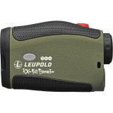 Leupold RX-Full Draw 3 with DNA Laser Rangefinder - Green 3 Selectable Reticles