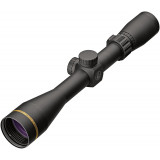 "Leupold VX-Freedom Rifle Scope - 4-12x40mm 1"" Tube Tri-MOA Reticle Matte Black"