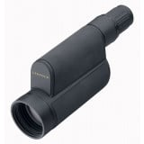 Leupold Mark 4 Tactical Spotting Scope - 12-40x60mm H-32 Reticle Black