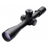 Leupold Mark 4 ER/T Rifle Scope - 6.5-20x50mm 34mm M5A2 Locking Adj. Front Focal H-27 Reticle Matte
