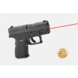 """LaserMax Red Guide Rod For Springfield XD 3"""" Barrel XD Mod 2 9mm/.40 S&W - Red Laser"""