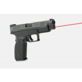 """LaserMax Red Guide Rod Laser For Springfield 4.5"""" XDM 9mm/.40S&W - Red Laser"""