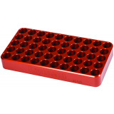 "Lyman Anodized Aluminum Loading Block .565"" Hole Size"