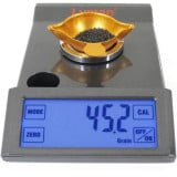 Lyman Pro-Touch 1500 Professional Desktop Touch-Screen Reloading Scale