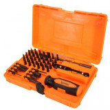 Lyman Master Gunsmith Tool Kit - 45 pc.
