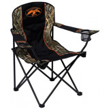 Ameristep Duck Commander Folding Easy Chair / Chaise - Realtree MAX-5