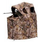 "Ameristep Tent Chair Blind - 34""W x 45""D x 54""H - RealTree Xtra"