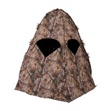 Ameristep Outhouse Blind - RealTree Xtra Green