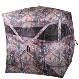 Ameristep Buck Commander BCX Crossbow Hub Style Ground Blind - Realtree Xtra