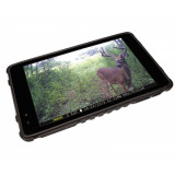 Moultrie Android Tablet Viewer with 7 in. Multi-Point Touch Screen