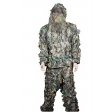 Mirage Wear Guide Series Suit - Hardwood Green Small/Medium
