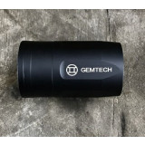 Gemtech Adapter 1/2-28 to 5/8-24 (for 7.62 silencer use on 5.56 rifle)