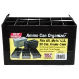 MTM Ammo Can Organizer .50 cal - 3/ct