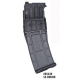 Mossberg Double-Stack Magazine for Mossberg 590M Mag-Fed Shotgun 15/rd