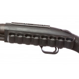 Mesa Tactical Sureshell Aluminum Shotshell Carrier Mossberg 500 8-Shell 12ga